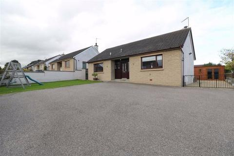 4 bedroom detached house for sale - Springfield Road, New Elgin, Moray