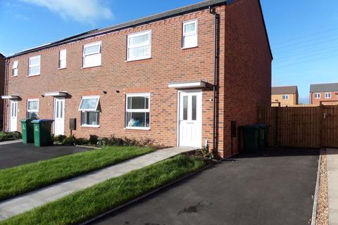 3 bedroom house to rent - Apple Way, White Willow Park, CV4 8NA