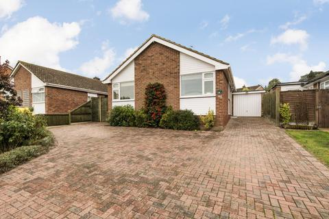 3 bedroom detached bungalow for sale - Bridge Down, Bridge, Canterbury
