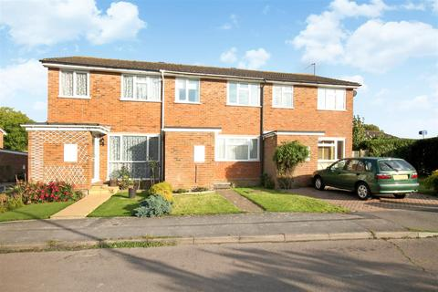 3 bedroom terraced house for sale - Badgers Walk, Burgess Hill