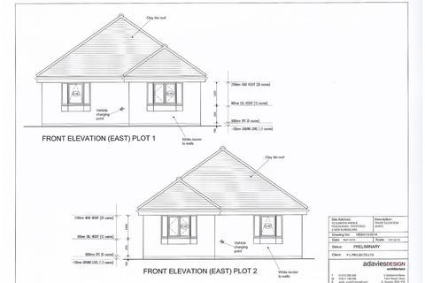 3 bedroom detached bungalow for sale - Sunview Avenue, Peacehaven