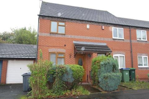 2 bedroom semi-detached house to rent - Alexandra Way, Tividale, Oldbury