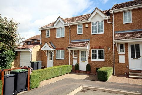 2 bedroom terraced house for sale - Elgar Drive, Shefford, SG17