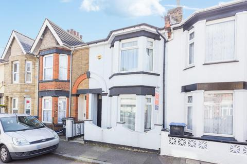 2 bedroom terraced house for sale - Balfour Road, Dover