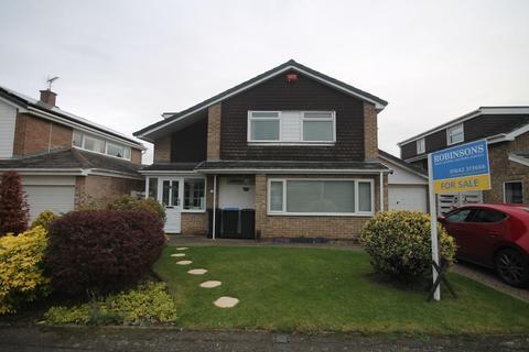 4 bedroom detached house for sale - Moor Park, Nunthorpe, Middlesbrough