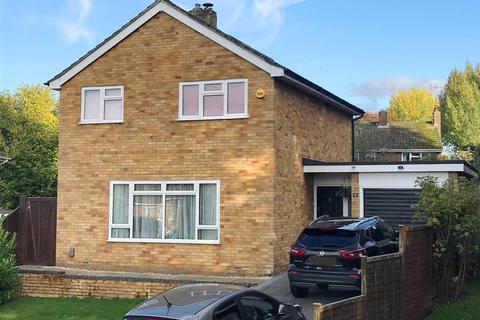 3 bedroom detached house for sale - Coppice Close, Newbury
