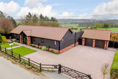 4 bedroom barn conversion for sale - Bunkers Hill, Ash Cum Ridley
