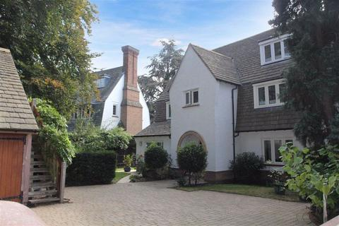 5 bedroom detached house for sale - Beechcroft Road, Stoneygate, Leicester