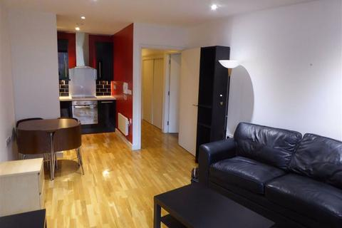 1 bedroom flat for sale - The Hub, Piccadilly Place, Manchester
