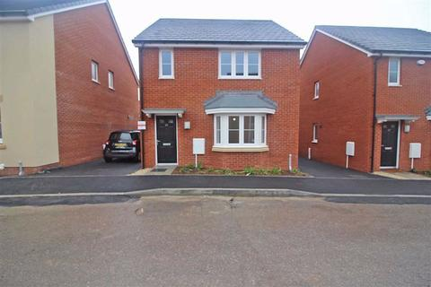 3 bedroom detached house to rent - Picca Close, St Lythans Park, Cardiff