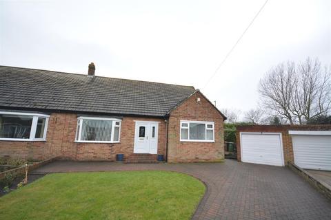 2 bedroom semi-detached bungalow to rent - Brixham Gardens, Off Crosslea Avenue, Sunderland
