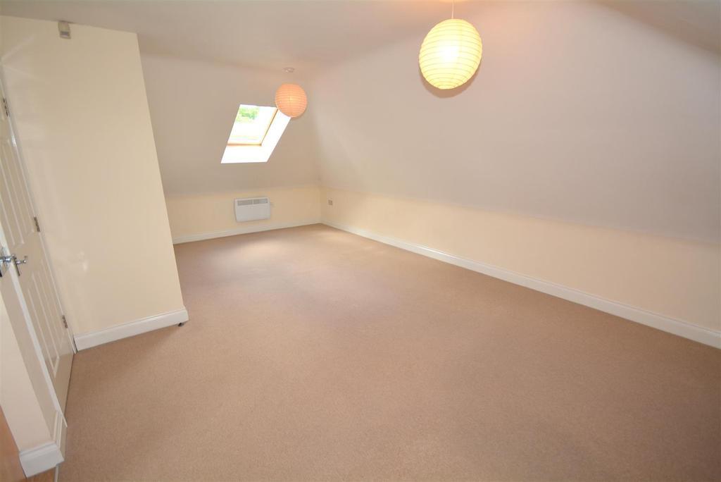 Living room/ dining room