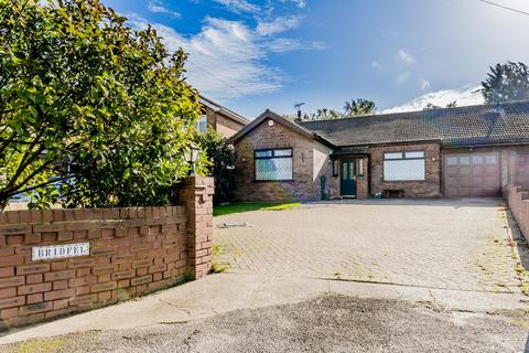 3 bedroom semi-detached bungalow for sale - The Street, Bredhurst
