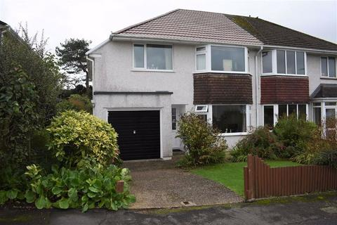 3 bedroom semi-detached house for sale - Clyne Crescent, Mayals, Mayals Swansea