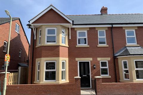 3 bedroom semi-detached house for sale - Holbache Court, Oswestry