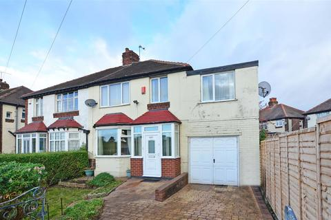 4 bedroom semi-detached house for sale - Greenhill Main Road, Sheffield