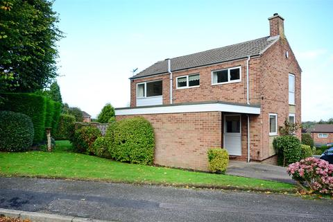 3 bedroom detached house for sale - Garth Way, Dronfield