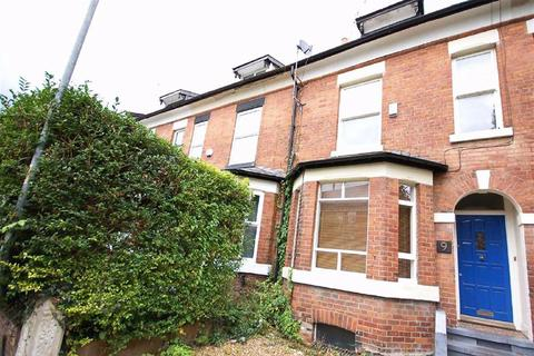 3 bedroom terraced house to rent - Kenilworth Avenue, West Didsbury, Manchester, M20