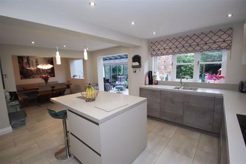 4 bedroom detached house for sale - Hazelwood Road, Wilmslow