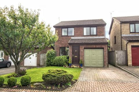 3 bedroom detached house for sale - The Grange, Newton Aycliffe