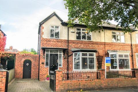 3 bedroom semi-detached house for sale - Coatham Crescent, Darlington