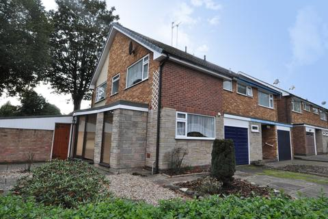 3 bedroom end of terrace house for sale - Fourth Avenue, Selly Park, Birmingham, B29