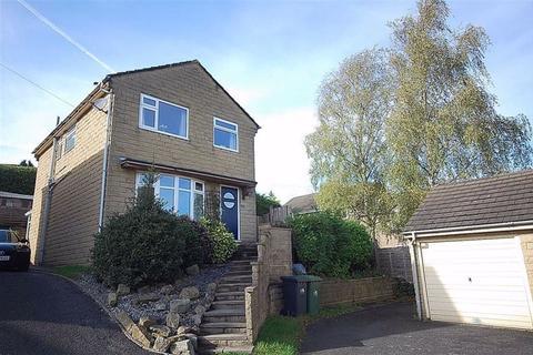 3 bedroom detached house for sale - High Brooms, Birkby, Huddersfield, HD2