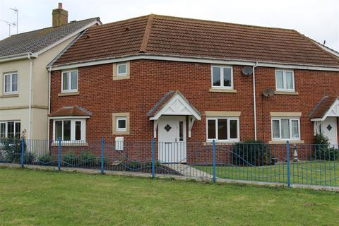 3 bedroom terraced house for sale - St Georges Croft, Bridlington