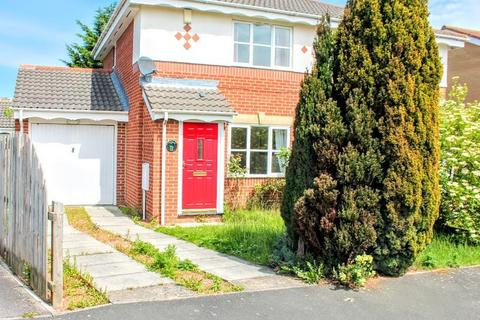 2 bedroom semi-detached house for sale - Thirlwall Drive Ingleby Barwick, Stockton-On-Tees