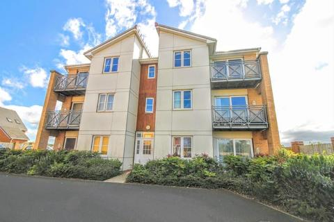 1 bedroom flat to rent - Pennyroyal Road