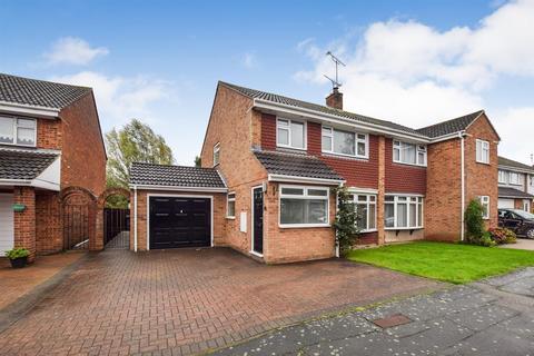 3 bedroom semi-detached house for sale - Goshawk Drive, Chelmsford