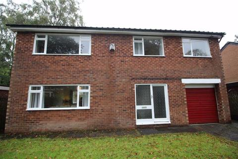 4 bedroom detached house for sale - College Road, Whalley Range