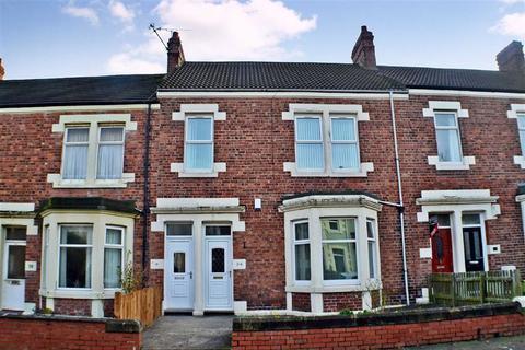 3 bedroom flat to rent - Grafton Road, Whitley Bay, Tyne & Wear