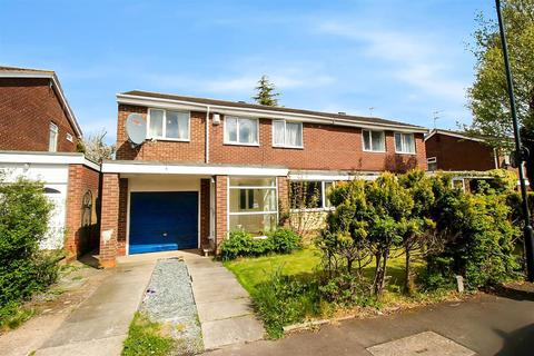 4 bedroom semi-detached house for sale - Beaminster Way, Kingston Park, Newcastle Upon Tyne