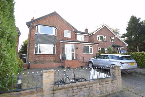 4 bedroom detached house for sale - Newlands Road, Macclesfield