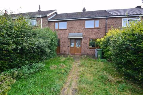 3 bedroom terraced house for sale - Banbury Close, Macclesfield
