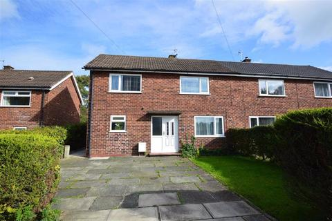 3 bedroom semi-detached house for sale - Brocklehurst Avenue, Macclesfield