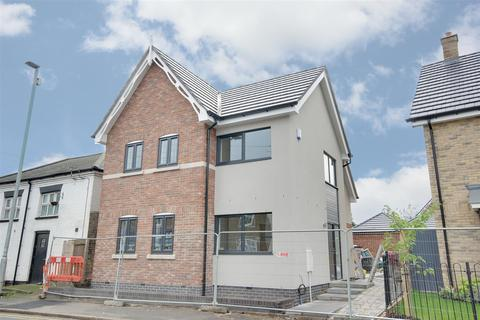 3 bedroom detached house for sale - The Courtyard, Wilson Street, Anlaby