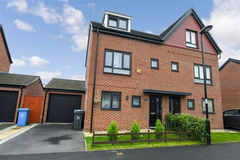 3 bedroom semi-detached house for sale - Callerton Street, Hull, HU3