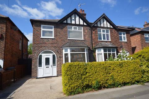 3 bedroom semi-detached house to rent - West Bridgford, Nottingham