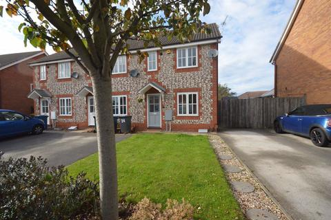 3 bedroom townhouse to rent - Mardale Close, West Bridgford