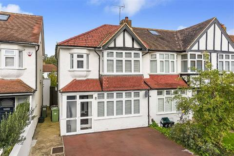 3 bedroom end of terrace house for sale - Glanville Road, Bromley, Kent