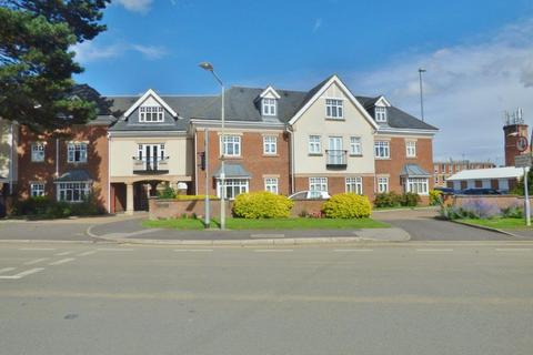 2 bedroom apartment to rent - Langton Court, Market Harborough