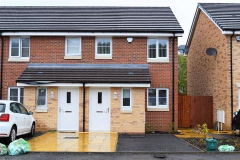 2 bedroom semi-detached house for sale - Townsend Street, Swansea, SA1