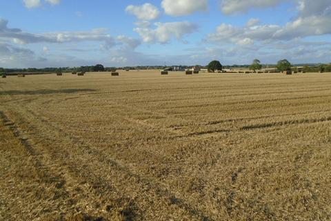 Land for sale - Flaxton, York