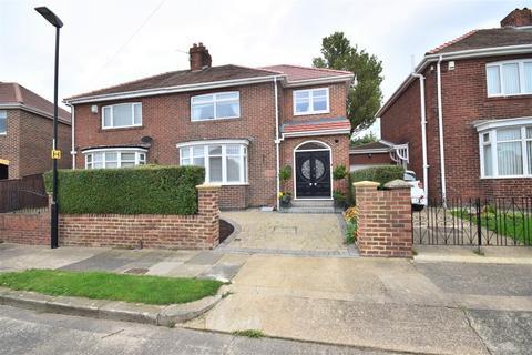 3 bedroom semi-detached house for sale - Broadmayne Avenue, High Barnes, Sunderland