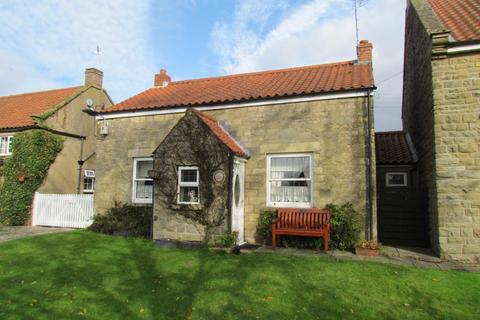 3 bedroom house for sale - Main Street, Levisham, Pickering