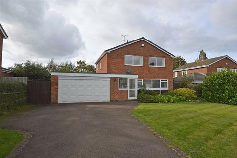 4 bedroom detached house for sale - Hollies Way, Thurnby