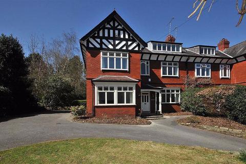 4 bedroom semi-detached house to rent - Chelford Road, Prestbury