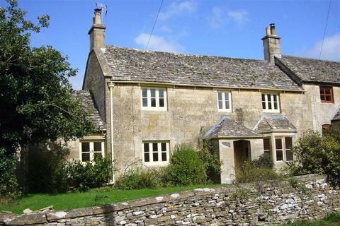 2 bedroom cottage to rent - Brockhampton, Gloucestershire